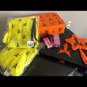 Jeffree Star Makeup - Jeffree Star Halloween Mystery Box